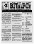 Wright State University College of Engineering and Computer Science Bits and PCs newsletter, Volume 9, Number 4, April 1993