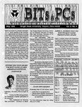 Wright State University College of Engineering and Computer Science Bits and PCs newsletter, Volume 9, Number 5, May 1993