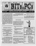 Wright State University College of Engineering and Computer Science Bits and PCs newsletter, Volume 9, Number 6, June 1993