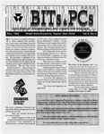 Wright State University College of Engineering and Computer Science Bits and PCs newsletter, Volume 9, Number 9, November 1993