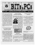 Wright State University College of Engineering and Computer Science Bits and PCs newsletter, Volume 10, Number 2, February 1994 by Wright State University College of Engineering and Computer Science