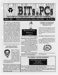 Wright State University College of Engineering and Computer Science Bits and PCs newsletter, Volume 10, Number 3, March 1994