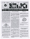 Wright State University College of Engineering and Computer Science Bits and PCs newsletter, Volume 10, Number 4, April 1994 by Wright State University College of Engineering and Computer Science