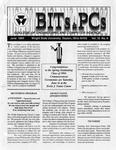 Wright State University College of Engineering and Computer Science Bits and PCs newsletter, Volume 10, Number 6, June 1994
