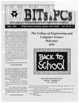 Wright State University College of Engineering and Computer Science Bits and PCs newsletter, Volume 10, Number 7, September 1994 by Wright State University College of Engineering and Computer Science