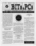 Wright State University College of Engineering and Computer Science Bits and PCs newsletter, Volume 10, Number 9, November 1994