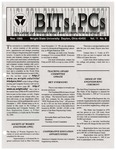 Wright State University College of Engineering and Computer Science Bits and PCs newsletter, Volume 11, Number 9, November 1995