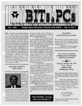 Wright State University College of Engineering and Computer Science Bits and PCs newsletter, Volume 11, Number 1, January 1995