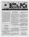 Wright State University College of Engineering and Computer Science Bits and PCs newsletter, Volume 11, Number 3, March 1995
