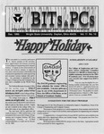 Wright State University College of Engineering and Computer Science Bits and PCs newsletter, Volume 11, Number 10, December 1995 by Wright State University College of Engineering and Computer Science