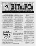 Wright State University College of Engineering and Computer Science Bits and PCs newsletter, Volume 11, Number 6, June 1995