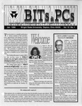 Wright State University College of Engineering and Computer Science Bits and PCs newsletter, Volume 12, Number 1, January 1996 by Wright State University College of Engineering and Computer Science