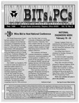 Wright State University College of Engineering and Computer Science Bits and PCs newsletter, Volume 12, Number 2, February 1996
