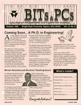 Wright State University College of Engineering and Computer Science Bits and PCs newsletter, Volume 12, Number 8, October 1996 by Wright State University College of Engineering and Computer Science