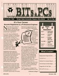 Wright State University College of Engineering and Computer Science Bits and PCs newsletter, Volume 12, Number 9, November 1996 by Wright State University College of Engineering and Computer Science