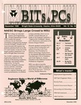 Wright State University College of Engineering and Computer Science Bits and PCs newsletter, Volume 12, Number 10, December 1996