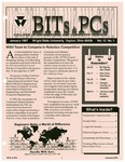 Wright State University College of Engineering and Computer Science Bits and PCs newsletter, Volume 13, Number 1, January 1997