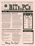 Wright State University College of Engineering and Computer Science Bits and PCs newsletter, Volume 13, Number 4, April 1997 by Wright State University College of Engineering and Computer Science