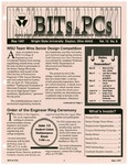 Wright State University College of Engineering and Computer Science Bits and PCs newsletter, Volume 13, Number 5, May 1997 by Wright State University College of Engineering and Computer Science