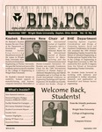 Wright State University College of Engineering and Computer Science Bits and PCs newsletter, Volume 13, Number 7, September 1997 by Wright State University College of Engineering and Computer Science