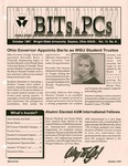 Wright State University College of Engineering and Computer Science Bits and PCs newsletter, Volume 13, Number 8, October 1997