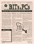 Wright State University College of Engineering and Computer Science Bits and PCs newsletter, Volume 13, Number 9, November 1997