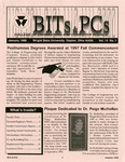 Wright State University College of Engineering and Computer Science Bits and PCs newsletter, Volume 14, Number 1, January 1998 by Wright State University College of Engineering and Computer Science