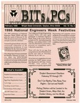 Wright State University College of Engineering and Computer Science Bits and PCs newsletter, Volume 14, Number 2, February 1998