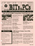 Wright State University College of Engineering and Computer Science Bits and PCs newsletter, Volume 14, Number 3, March 1998