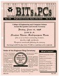 Wright State University College of Engineering and Computer Science Bits and PCs newsletter, Volume 14, Number 5, May 1998