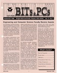 Wright State University College of Engineering and Computer Science Bits and PCs newsletter, Volume 14, Number 7, September 1998 by Wright State University College of Engineering and Computer Science