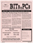 Wright State University College of Engineering and Computer Science Bits and PCs newsletter, Volume 15, Number 1, January 1999 by Wright State University College of Engineering and Computer Science