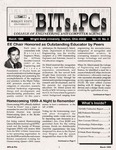 Wright State University College of Engineering and Computer Science Bits and PCs newsletter, Volume 15, Number 3, March 1999 by Wright State University College of Engineering and Computer Science