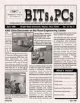 Wright State University College of Engineering and Computer Science Bits and PCs newsletter, Volume 15, Number 4, April 1999