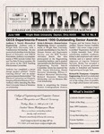 Wright State University College of Engineering and Computer Science Bits and PCs newsletter, Volume 15, Number 6, June 1999