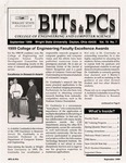 Wright State University College of Engineering and Computer Science Bits and PCs newsletter, Volume 15, Number 7, September 1999
