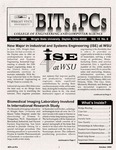 Wright State University College of Engineering and Computer Science Bits and PCs newsletter, Volume 15, Number 8, October 1999