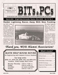 Wright State University College of Engineering and Computer Science Bits and PCs newsletter, Volume 16, Number 3, March 2000