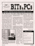 Wright State University College of Engineering and Computer Science Bits and PCs newsletter, Volume 16, Number 4, April 2000