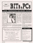 Wright State University College of Engineering and Computer Science Bits and PCs newsletter, Volume 16, Number 6, June 2000