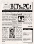 Wright State University College of Engineering and Computer Science Bits and PCs newsletter, Volume 17, Number 1, September 2000
