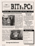 Wright State University College of Engineering and Computer Science Bits and PCs newsletter, Volume 17, Number 3, November 2000 by Wright State University College of Engineering and Computer Science