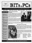 Wright State University College of Engineering and Computer Science Bits and PCs newsletter, Volume 17, Number 4, January 2001 by Wright State University College of Engineering and Computer Science