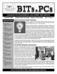 Wright State University College of Engineering and Computer Science Bits and PCs newsletter, Volume 17, Number 5, February 2001