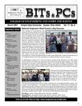 Wright State University College of Engineering and Computer Science Bits and PCs newsletter, Volume 17, Number 6, March 2001