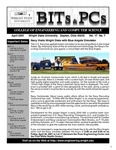 Wright State University College of Engineering and Computer Science Bits and PCs newsletter, Volume 17, Number 7, April 2001