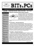 Wright State University College of Engineering and Computer Science Bits and PCs newsletter, Volume 17, Number 9, June 2001