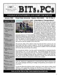 Wright State University College of Engineering and Computer Science Bits and PCs newsletter, Volume 18, Number 4, January 2002