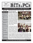 Wright State University College of Engineering and Computer Science Bits and PCs newsletter, Volume 18, Number 6, March 2002