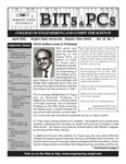 Wright State University College of Engineering and Computer Science Bits and PCs newsletter, Volume 18, Number 7, April 2002 by Wright State University College of Engineering and Computer Science